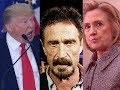 Good News For John McAfee Voters - Elections 2020