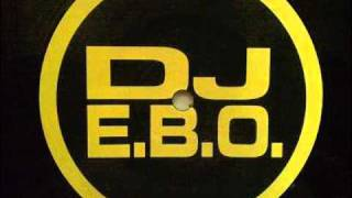 Dj E.B.O. - Wait a Minute
