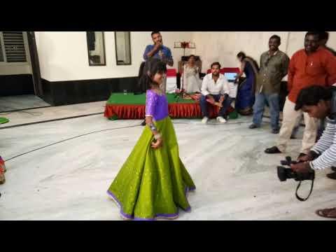 Rangamma Mangamma dance by ammulu