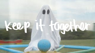 Matthew Mole - Keep it Together (Official Music Video)