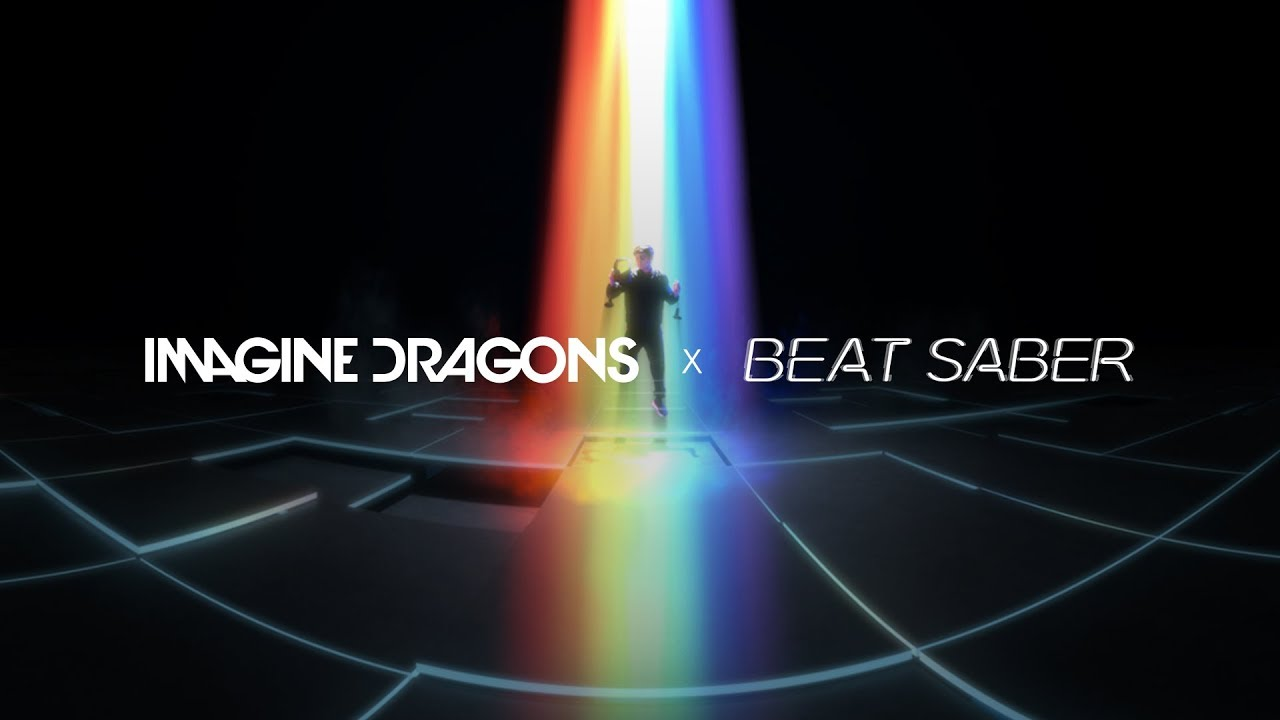 Imagine Dragons DLC Music Pack Smashes Its Way to Beat Saber