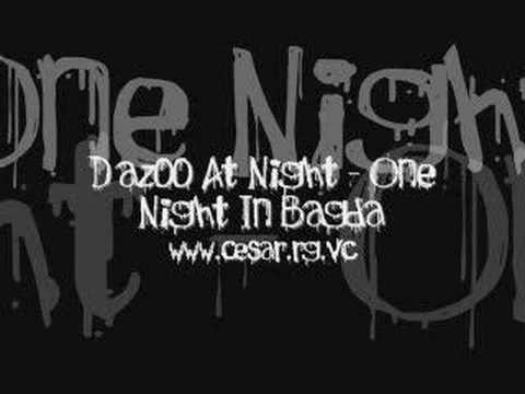 D'azoo At Night - One Night In Bagda