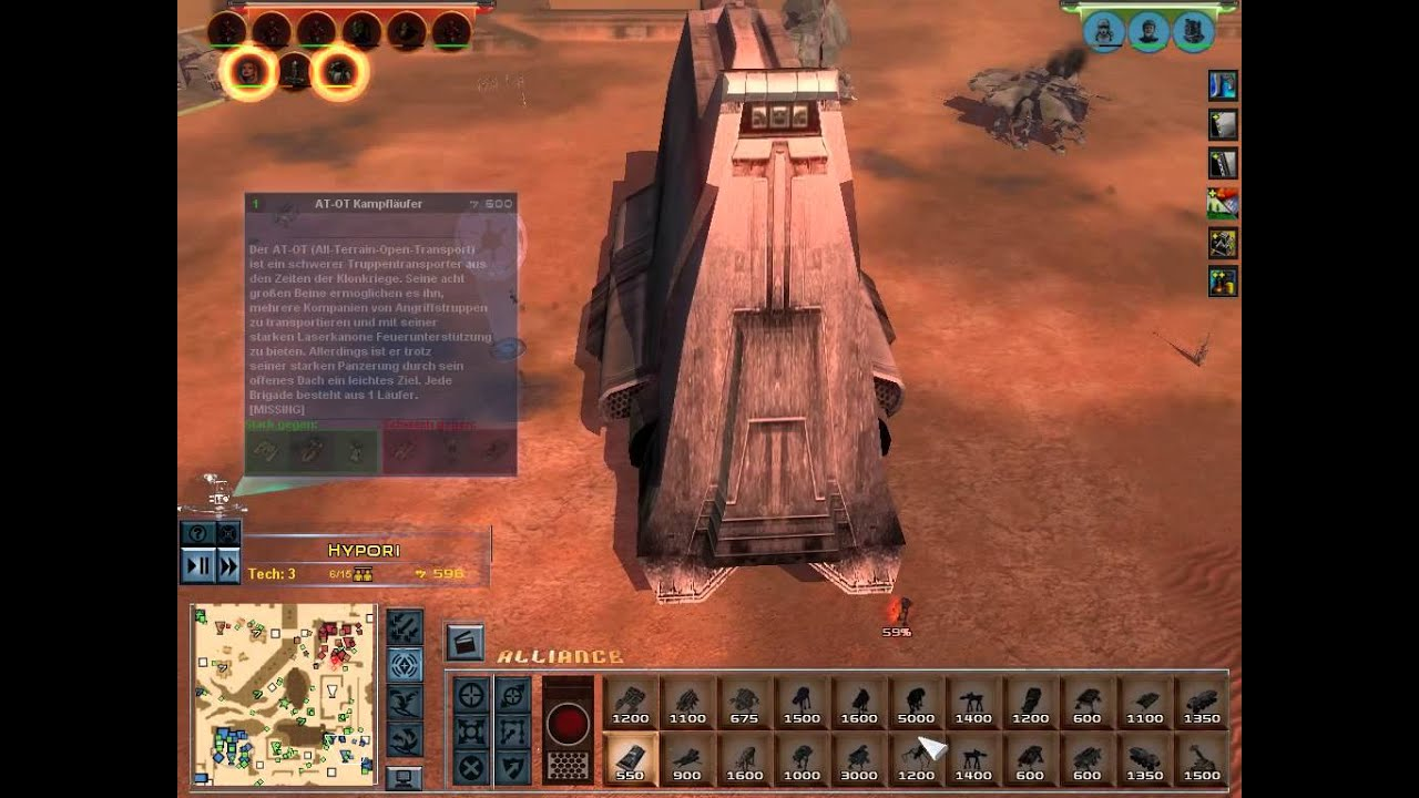 foc alliance 4.7b