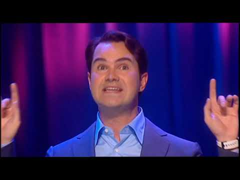 Jimmy Carr - Stand Up About Religion