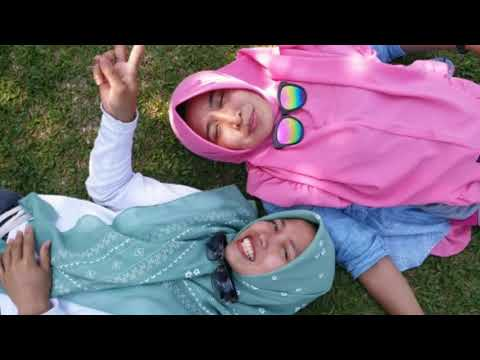 Alhamdulillah by opick feat amanda |penyejuk hati
