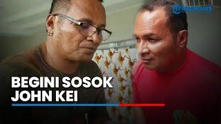 John Kei, Sosok Pembunuh Sadis Penghuni Sel Khusus Nusakambangan yang Kini Bertobat