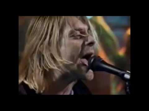 Nirvana- Hairspray Queen\Tourette's