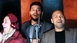 بالفيديو.. لأول مرة.. صابرين تغني على طريقة أغاني المهرجانات