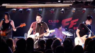 The Monotones Full Live at Club FF 150716 Thursday's Children vol. 5