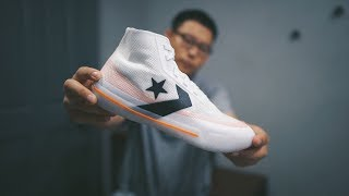 UNBOXING THE NEW CONVERSE ALL STAR PRO BB Basketball Sneaker (Eng Sub)