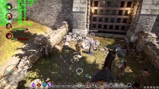 Dragon Age Inquisition - SLI MSI GTX 970 Gaming - 1080p Ultra Settings Gameplay Performance