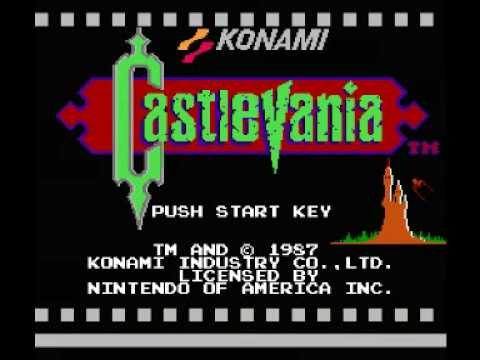 30 years of night: A musical history of Castlevania
