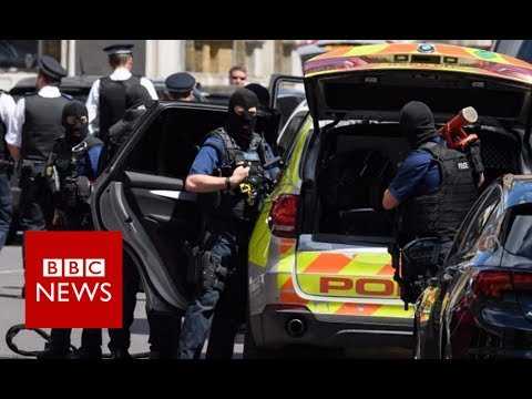 London Attacks: Police arrest 12 after terror attack - BBC News