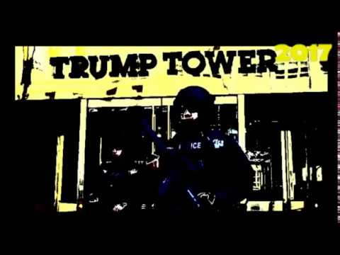 TRUMP TOWERS  2017 Progressive News World Borders 17 nov 201