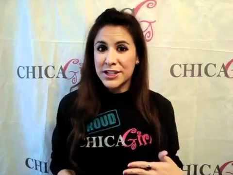 Chica Girl Magazine Issue 12! Eva Longoria, Victor...