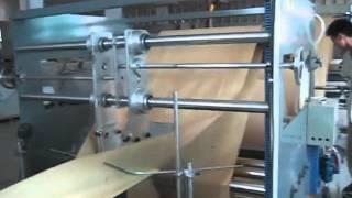 Производство бумажных крафт пакетов и мешков(, 2015-05-06T05:57:41.000Z)