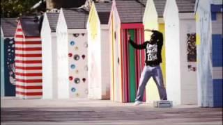 Channel 4 Street Summer: Street Dance XXL