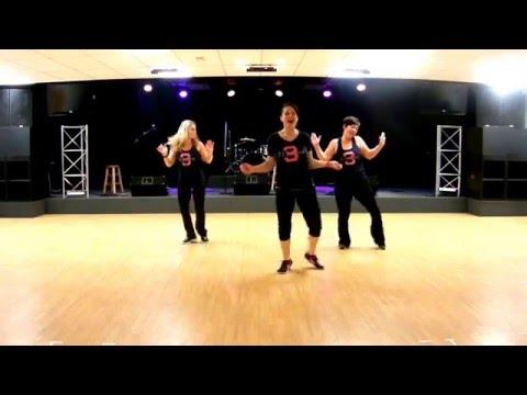 I'll Be Alright Beckah Shae F.I.T. Force 3 Dance