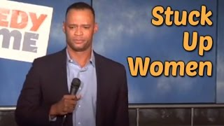 Stuck Up Women (Stand Up Comedy)