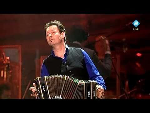 Carel Kraayenhof & Metropole Orkest HD - Oblivion - Leve de Beschaving 22-11-10