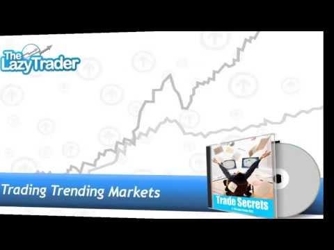 Trade Secrets: Trading Trending Markets