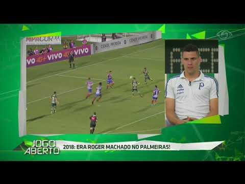 Moisés: Expectativa Sobre O Palmeiras é Fruto Da Imprensa