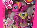 Обзор игрушки My Little Pony светящаяся Принцесса Каденс mp3
