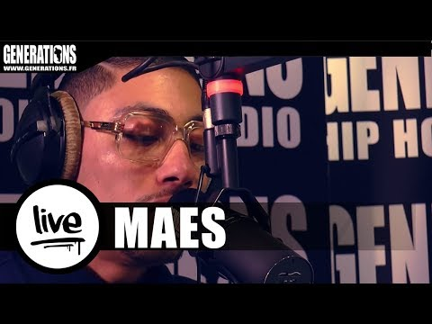 Maes - Live