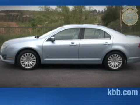 Blue book ford fusion 2006