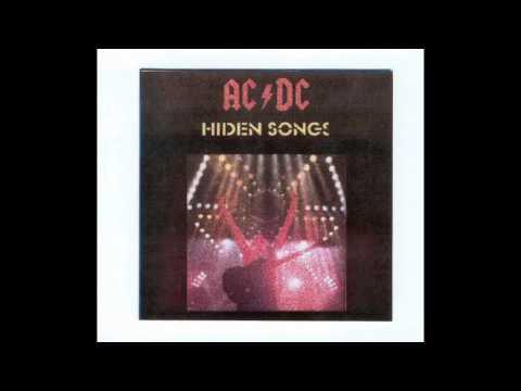 AC/DC - Johnny B. Goode