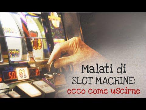 Come smettere di giocare alle slot machine casino olympic
