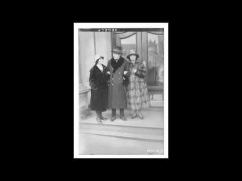 "Jascha Heifetz - ""Bess you is my woman now"" (Gershwin"