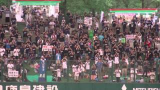 2014年7月13日(日) 西武ドーム 埼玉西武ライオンズ60中村剛也・応援歌で...