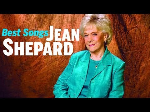 Jean Shepard Greatest Hits - Best Jean Shepard Songs Playlist