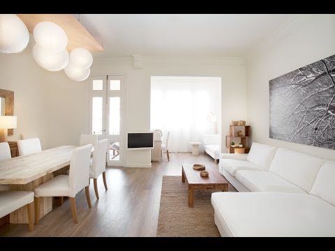 Barcelona Apartment for Rent Short Term - Eixample - ChicRoom Barcelona