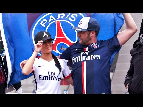 Can £1 billion buy you football happiness? | PSG vs Manchester City | UCL Away Days