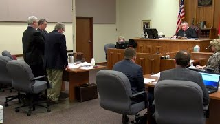 Former coach sentenced to death in girl's kidnapping, murder
