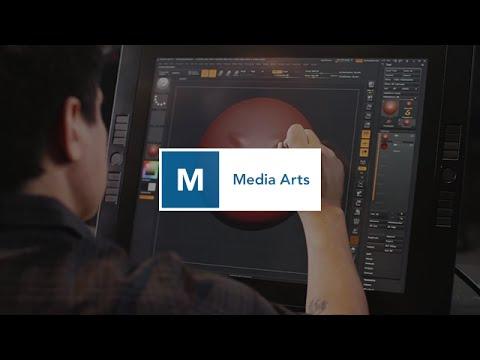 Meet Josh Delarosa | Art Institutes | Media Arts | Creativity for Life