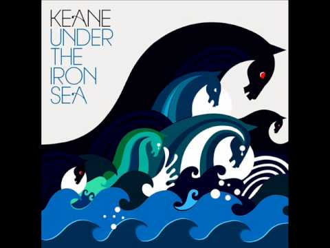 Keane : Nothing In Your Way (UK Other Version)