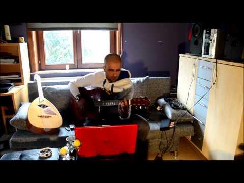 Cheb khaled C'est la vie ''Guitar''