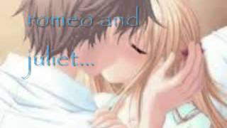 Download romeo and juliet lyrics nightcore 0001 MP3 song and Music Video