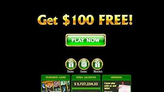 Gaming Club Mobile Casino Gives £100 FREE916