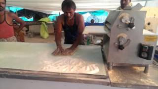 Gambar cover Bhakhari Making Machine From Amba Equipments