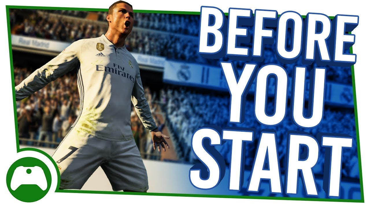 Download 9 Things You Must Know Before Starting FIFA 18 | FIFA 18 Basics