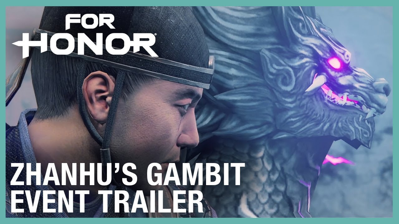 Download For Honor: The Zhanhu's Gambit Event | Trailer | Ubisoft [NA]
