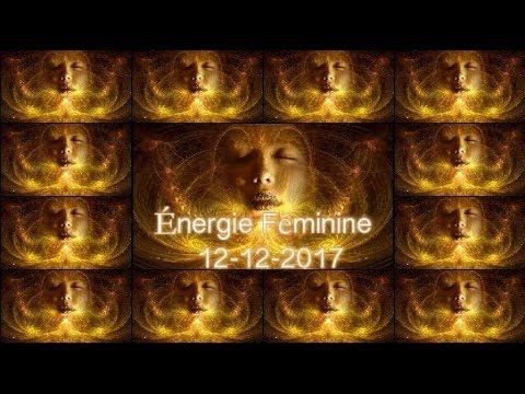 Énergie Féminine 12 12 2017