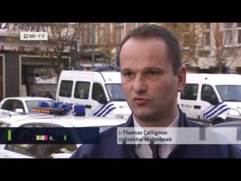 Belgien: Brüssel,Hauptstadt der Kriminalität | Europa Aktuell