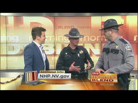 NHP's New Uniforms 12/30/16