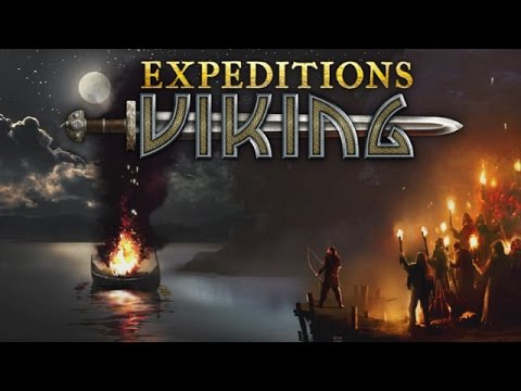 Expeditions: Viking - A Norse To Be Reckoned With
