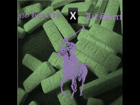 Lil Skrrt X Yung Heroin - Polo Gang